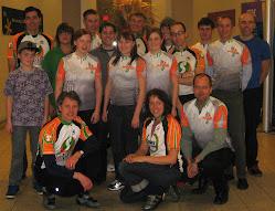 Team Picture 2008
