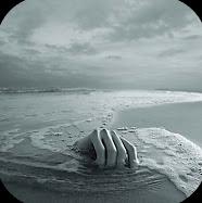 Por Ti me ahogo en un mar de lagrimas