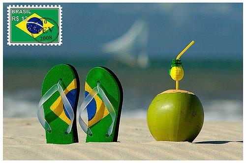 Sean Todos Muy Bienvenidos a Natal  Brasil