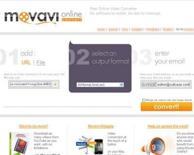 Video Conversion Services 7