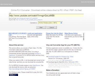 Video Conversion Services 3
