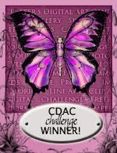 CDAC Challenge Winner
