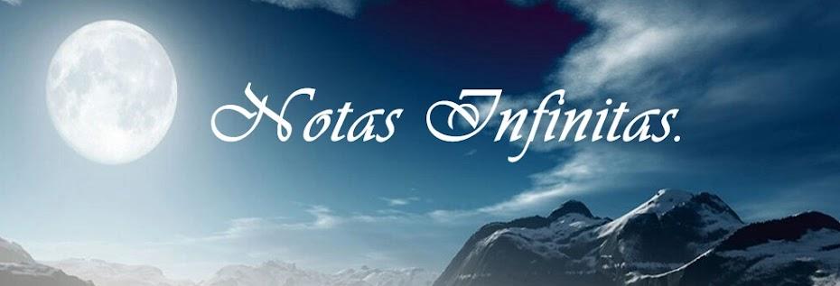 Notas Infinitas
