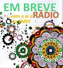 RÁDIO DA EMEF PRECISA DE UM NOME