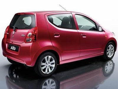 Suzuki 3 Cylinder. Suzuki Malaysia Automobile