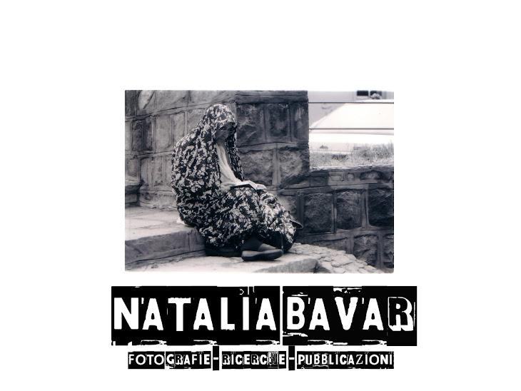 Natalia Bavar