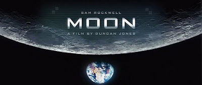 Moon Movie with Sam Rockwell