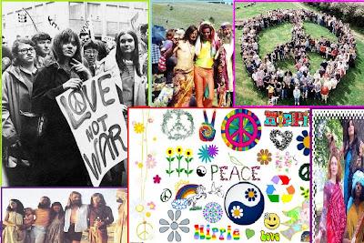 Que quiere decir hippie en ingles