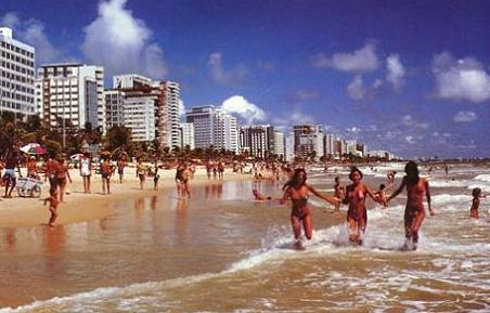 rio tourisme
