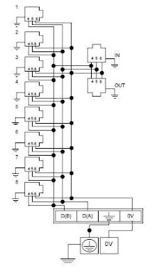 Somfy Rs485 Wiring Diagram also Serial Cable Connections in addition Single Port Usb To Rs 232 Selectable Rs 422 Or Rs 485 Industrial Adapter moreover Schematic Diagram Of Heart Structure moreover Vl Alternator Wiring Diagram. on rs485