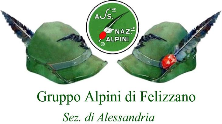 Gruppo Alpini Felizzano