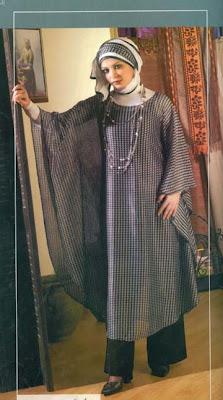 مجلة حجاب 2013 ملابس مجلة