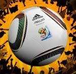 El balón del Mundial