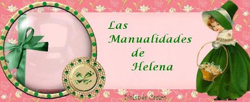Las Manualidades de Helena