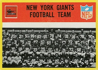 1966 New York Giants season