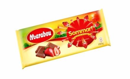 alla marabou smaker genom tiderna