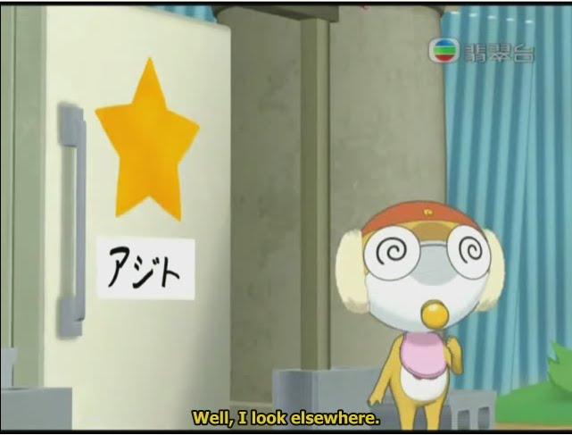 [Cartoon] ขอรูปเคโรโระตอนสมัยเด็กของทุกคน Chibi+Kururu