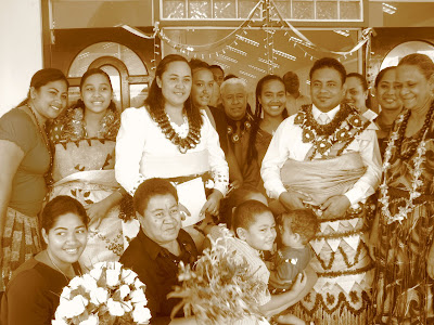 Tonga Traditional Wedding Dress http://tongav.blogspot.com/