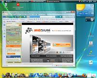 Rede Social, Me.Dium, MOISESALBA, Dicas, Aplicativos, Programas