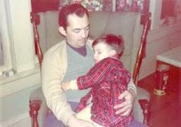 Dad & Cyril