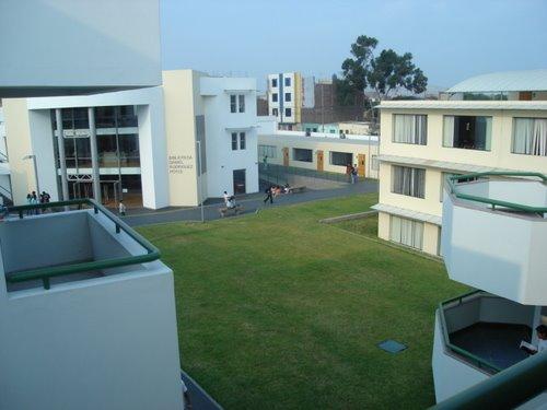 Una universidad hecha para tí