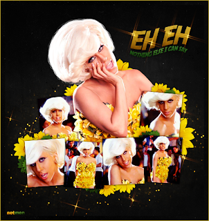 Eh...Eh... ( Nothing else I can say ) - Lady Gaga Lady+gaga+-+eh+eh