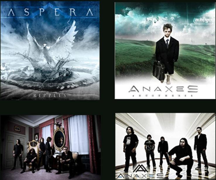 anaxes antithesis blogspot Pesquisar este blog anaxes: banda revela detalhes do álbum antithesis.