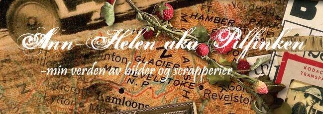 Ann-Helén's hule
