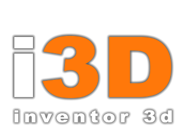 INVENTOR 3D