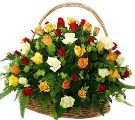Adoro flores