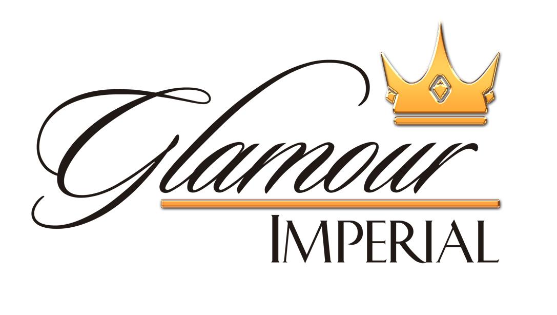 Logotipo Salón Gl...
