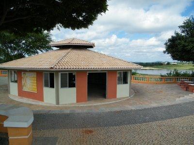 Biblioteca Pública de Lagoa Real