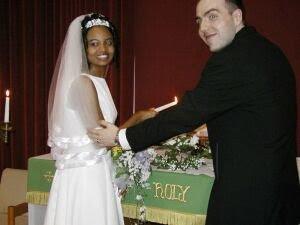Interracial marriage saras blog