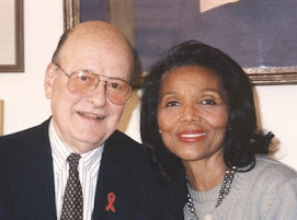 Hogan's heros star, S. Kemperer, and wife kim