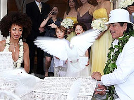 Carlos Santana marries Cindy Blackman