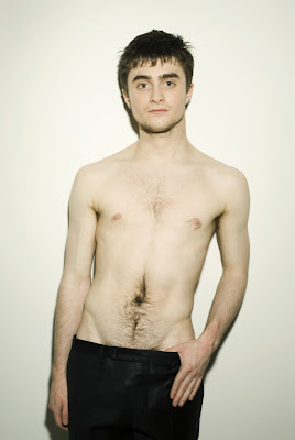 Daniel Radcliffe Completely Nude 112