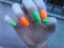 Mis uñas ;)