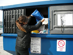 Carmel Utilities Drop-off Recycling