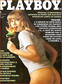 Ruthy Ross - Playboy 1979