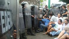 Represión PFP