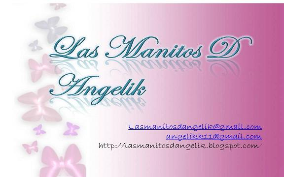 LAS MANITOS D' ANGELIK