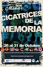 MINAS 2010: CICATRICES DE LA MEMORIA