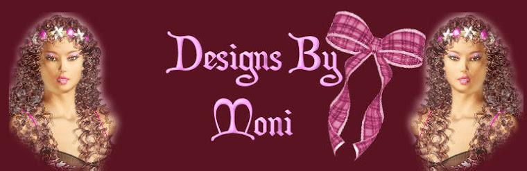 Designs By Moni