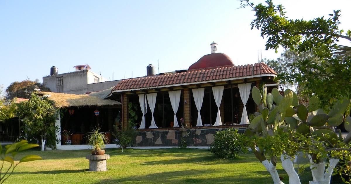 Restaurante restaurante la mayordom a for Jardines pequenos mexicanos
