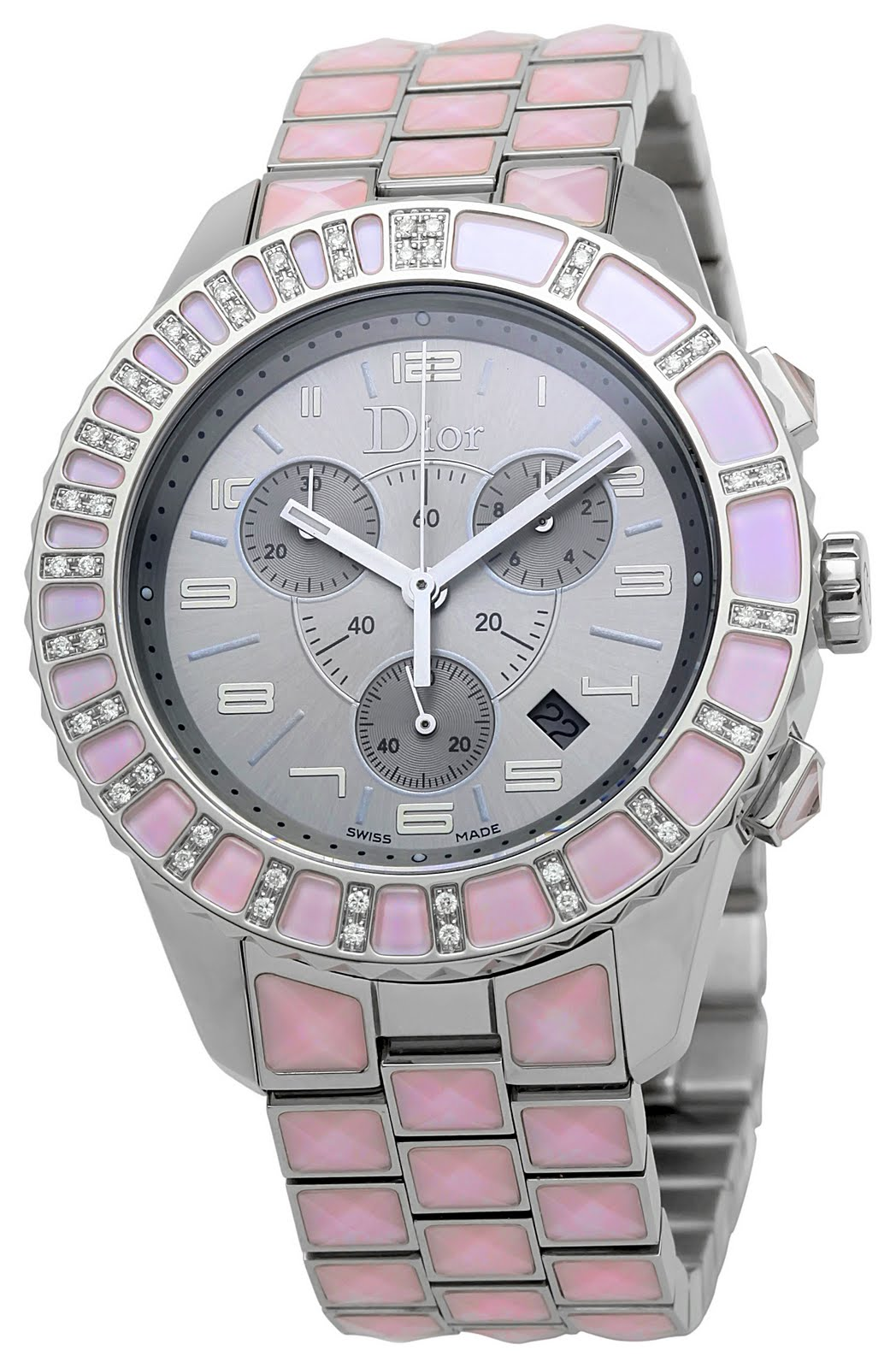 The jomashop blog charlize theron the christian dior raymond weil law suit for Christian dior watches