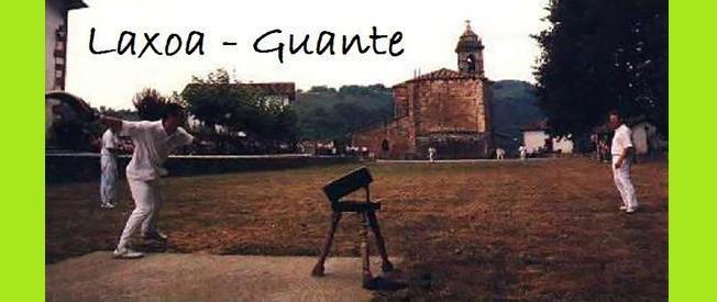 ...__LaXoA *·~·* gUaNtE__...