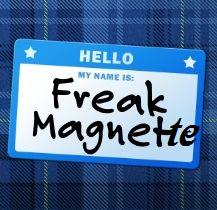 Freak Magnette
