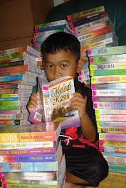 Si Tengah & Novel2 Alaf21