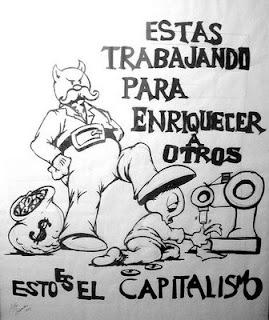 Modos De Produccion Feudalista Y Capitalista