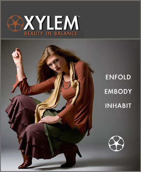Xylem Clothing